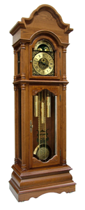 LONG CASE CLOCKS GRANDFATHER/MOTHER